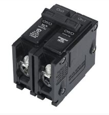Connecticut Electric ICBQ250 Interchangeable Packaged Circuit Breaker