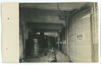 RPPC Wine Barrels Widmer's Winery NAPLES NY Industrial Real Photo Postcard 2