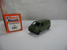 ro450, RocoMinitanks 580 VW Volkswagen T4 army 1:87 BOX mint