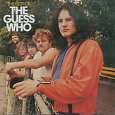 The Guess Who - The Best of Guess Who [CD]