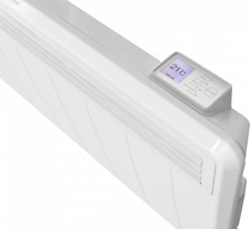 Dimplex PLXE Lot 20 Compliant Panel Heater with 7 Day Digital Timer 0.5 - 2kW