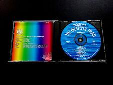 Pickin' On The Grateful Dead CD A Tribute Bluegrass Guitar Music & More 1997