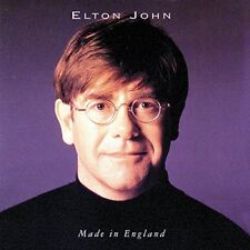 Elton John / Made In England *NEW* CD