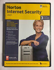 Norton Internet Security - Legacy Vintage Software - Windows