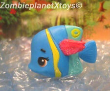 Hatchimals Colleggtibles Figure Figeon Season 2 Blue Fish Ocean