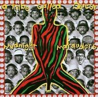 A Tribe Called Quest - Midnight Marauders (NEW CD)