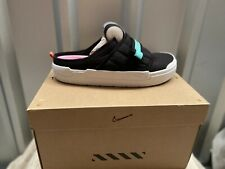 Nike Offline Menta (Black) Slip-On - Size 10 UK / 11 US