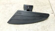 12 Polaris Victory Vision Touring 106 front left foot rest peg floor board