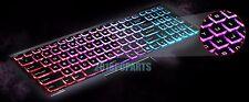New MSI GS60 GS70 GT72 GL62 GL72 Keyboard Colorful Backlit Crystal Keys