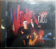 VAYA CON DIOS DON'T CRY FOR LOUISE / THE MOONSHINER CD 1988