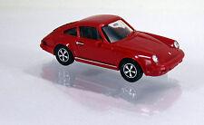 Wiking 016101 PORSCHE 911 SC-ROSSO-CON CERCHI Volpe