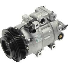A/C Compressor-VS16 Compressor Assembly UAC fits 09-10 Kia Magentis 2.4L-L4