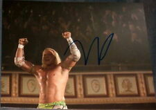 "MICKEY ROURKE SIGNED AUTOGRAPH ""THE WRESTLER"" NEW PHOTO"