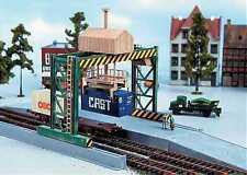 ESCALA H0 Kit Construcción terminal de contenedores 1716 NEU