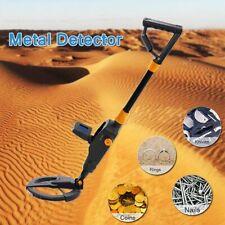 Metal Detector LCD Gold Hunter Sensitive Waterproof Underground Ajustable E3