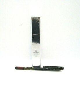 Lancome Le Crayon Lip Contour ~ Garnet ~ 0.01 oz /0.25g ~ BNIB