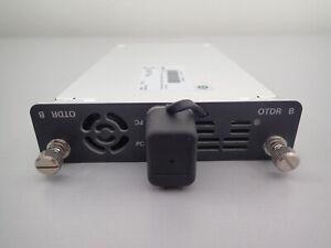 VIAVI JDSU E8126B OTDR Module 1310/1550nm 41/40 dB