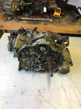 96 Kawasaki Bayou 300 Motor Engine Bottom End