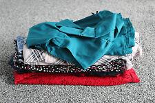 Paquet de vêtements femme taille 10 m&s Next NEW LOOK (N3R)