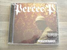 hiphop CD rap MADLIB & PERCEE P Perseverance AESOP ROCK DIAMOND D GUILTY SIMPSON