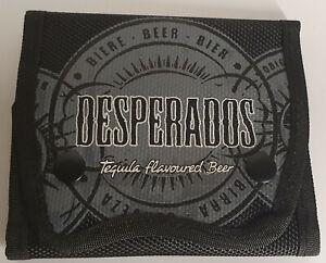 Desperados Bier Brauerei Portemonaie Brieftasche Geldbörse Gastro Party NEU&OVP