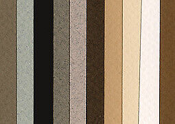 """Canson Mi-Teintes 10 Sheet Pack 19x25"""""""" - Muted Colors"""