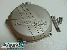 2015 Kawasaki KX250F Outer Clutch Cover, Engine, Motor, OEM, 15 KX 250F