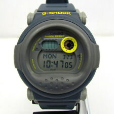 CASIO G-SHOCK G-001-2CJF JASON Model Wrist Watch Navy Gray F/S