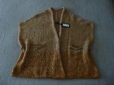 """NWT OSKA """"Pat"""" Textured/Flecked Knit Jacket - size 2 14/16UK RRP£279.00"""