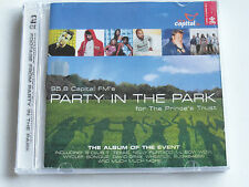 Party In The Park - The Album Of The Event (2 x CD Album) Used Very Good