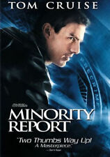 Minority Report (Dvd, 2003) - Acceptable