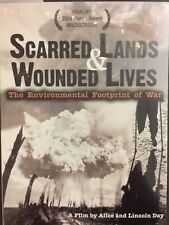 Scarred Lands and Wounded Lives; The Environmental Footprint of War, DVD, 2009