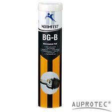22,25€/kg Mehrzweck Fett BG-B Schmierfett Rad Lagerfett Graphitfett schwarz 400g