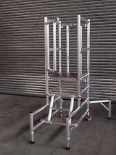 UTS PAS250 PODIUM STEP 1M PLATFORM HEIGHT