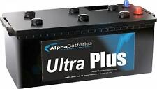 12V Ultra Plus 220AH Multi Purpose Leisure battery