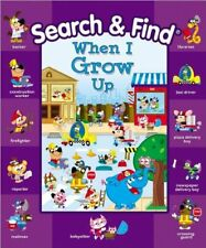 When I Grow Up Search and Find