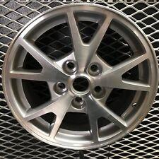 2013-2014 Chevrolet Malibu Wheel 9598181 (16x6.5 / 5x120) #5609