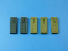 METAL AMMO Scatole per 7,5 cm kw.k. 37 / stu.k. 37 L / 24, E-004, Eureka XXL
