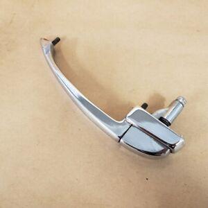 MG MGB 1968-1980 Original Exterior Push Button Door Handle Chrome OEM