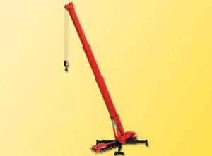 Kibri 10388 Gottwald Telescoping Crane, Kit, H0
