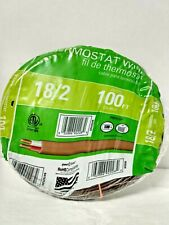New Southwire Thermostat Wire 100ft 182 150 Volts Ships Free