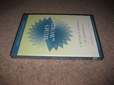 Steve Gilliland Mum's The Word Mother's Lessons In Leadership 3 DVD Set