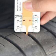 Car Digital Tyre Wheel Tire Tread Depth Tester Gauge Meter Measurer Tool 0-20mm
