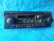 AUTOVOX SIRIO 963 - Autoradio Vintage auto d'epoca con FM CASSETTE Old Car Radio