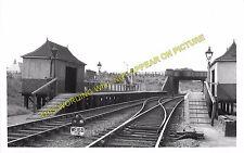 Drayton Green Railway Station Photo. Ealing - Castle Bar. Greenford Line (2)