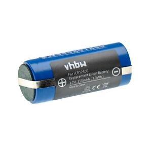 Akku für Livescribe APX-00015 350mAh 3,7V Li-Ion