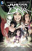 Justice League Dark 1 : In the Dark, Paperback by Milligan, Peter; Janin, Mik...