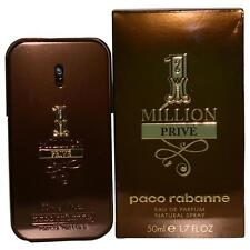 Paco Rabanne 1 Million Prive by Paco Rabanne Eau de Parfum Spray 1.7 oz