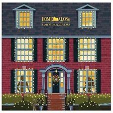 Home Alone [Original Motion Picture Soundtrack] by John Williams (Film Composer) (Vinyl, Apr-2016, 2 Discs, Mondo)