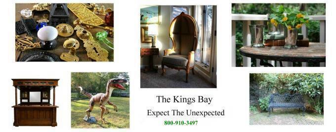 The Kings Bay